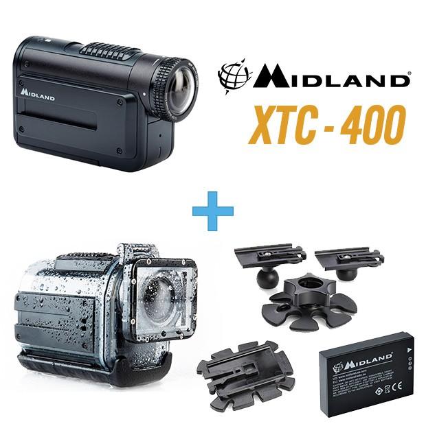 Midland 400 confezione