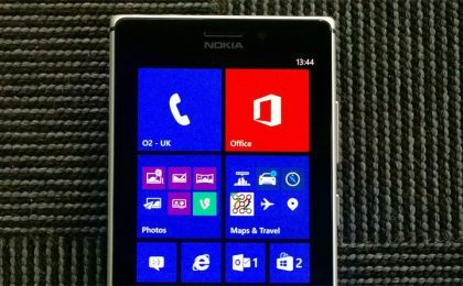 Nokia Lumia Black: aggiornamento disponibile in Italia