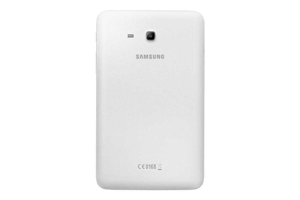 Samsung Galaxy Tab 3 Lite 7 retro bianco