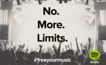 Spotify gratis senza più limite dei sei mesi