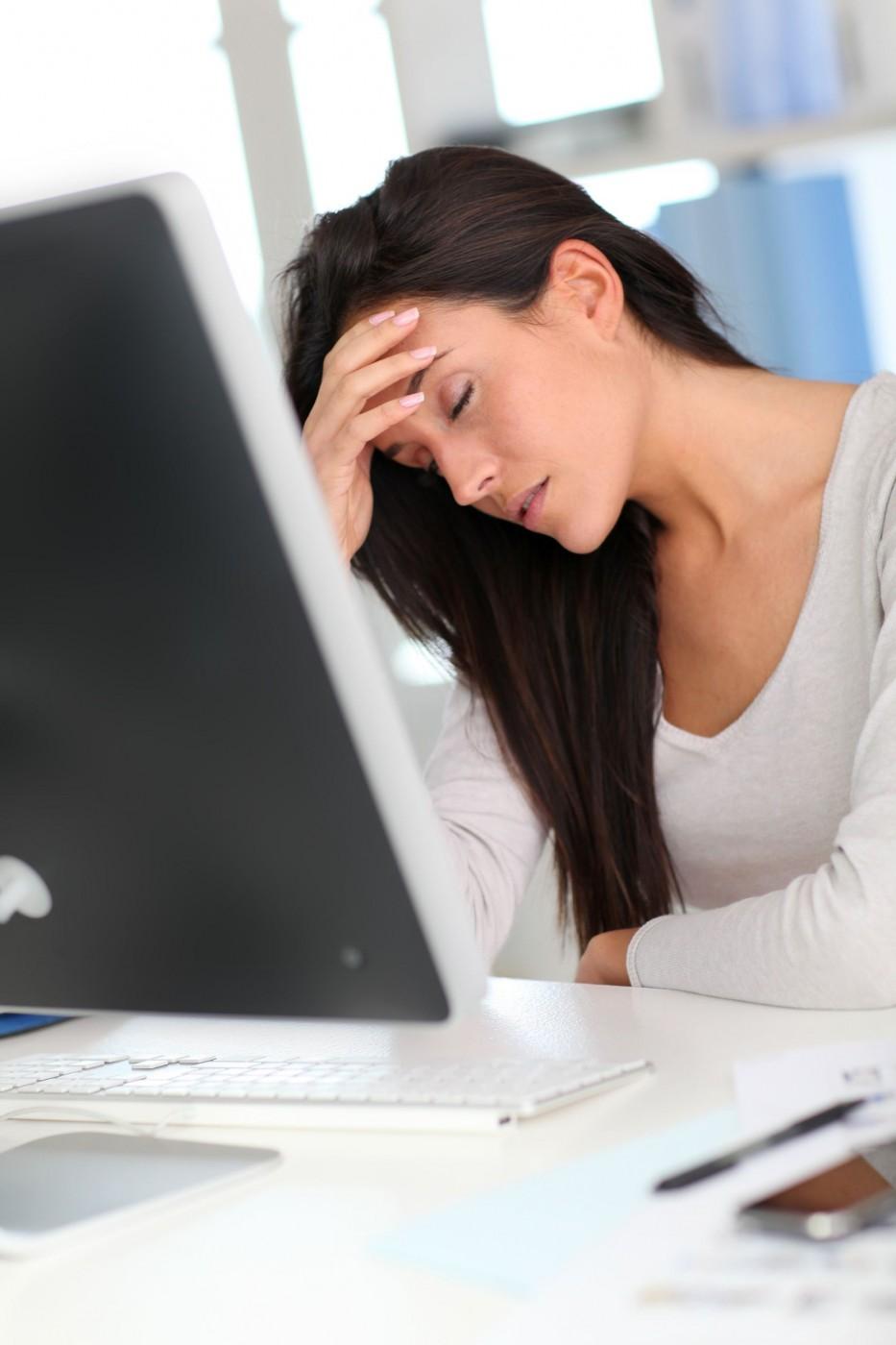Test stress: quanto lavoro e vita ti stressano?