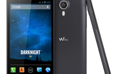 Wiko Darknight: prezzo e scheda tecnica