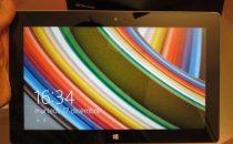 Microsoft Surface 2: recensione, prezzo e caratteristiche [FOTO]