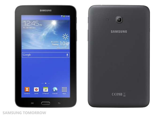 Samsung Galaxy Tab 3 Lite 7: il nuovo tablet Android economico
