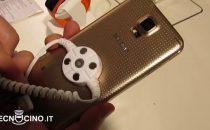 Samsung Galaxy S5 vs iPhone 5S: confronto e paragone