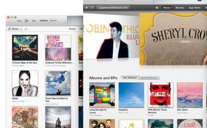 Come aggiornare iTunes