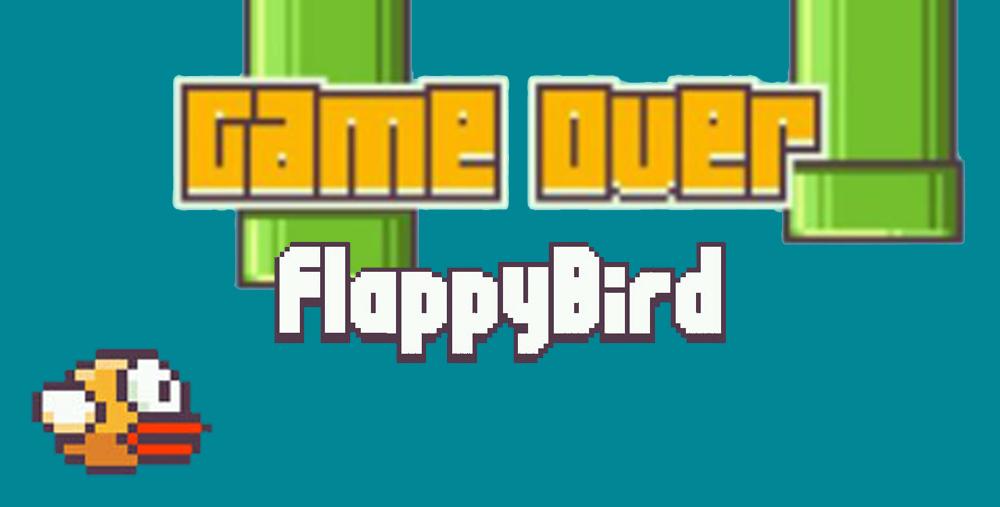 Flappy Bird cancellato: APK, cloni e giochi simili