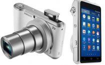Samsung Galaxy Camera 2: prezzo e scheda tecnica