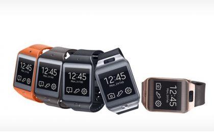 Samsung Galaxy Gear 2 e Neo: uscita e scheda, addio Android