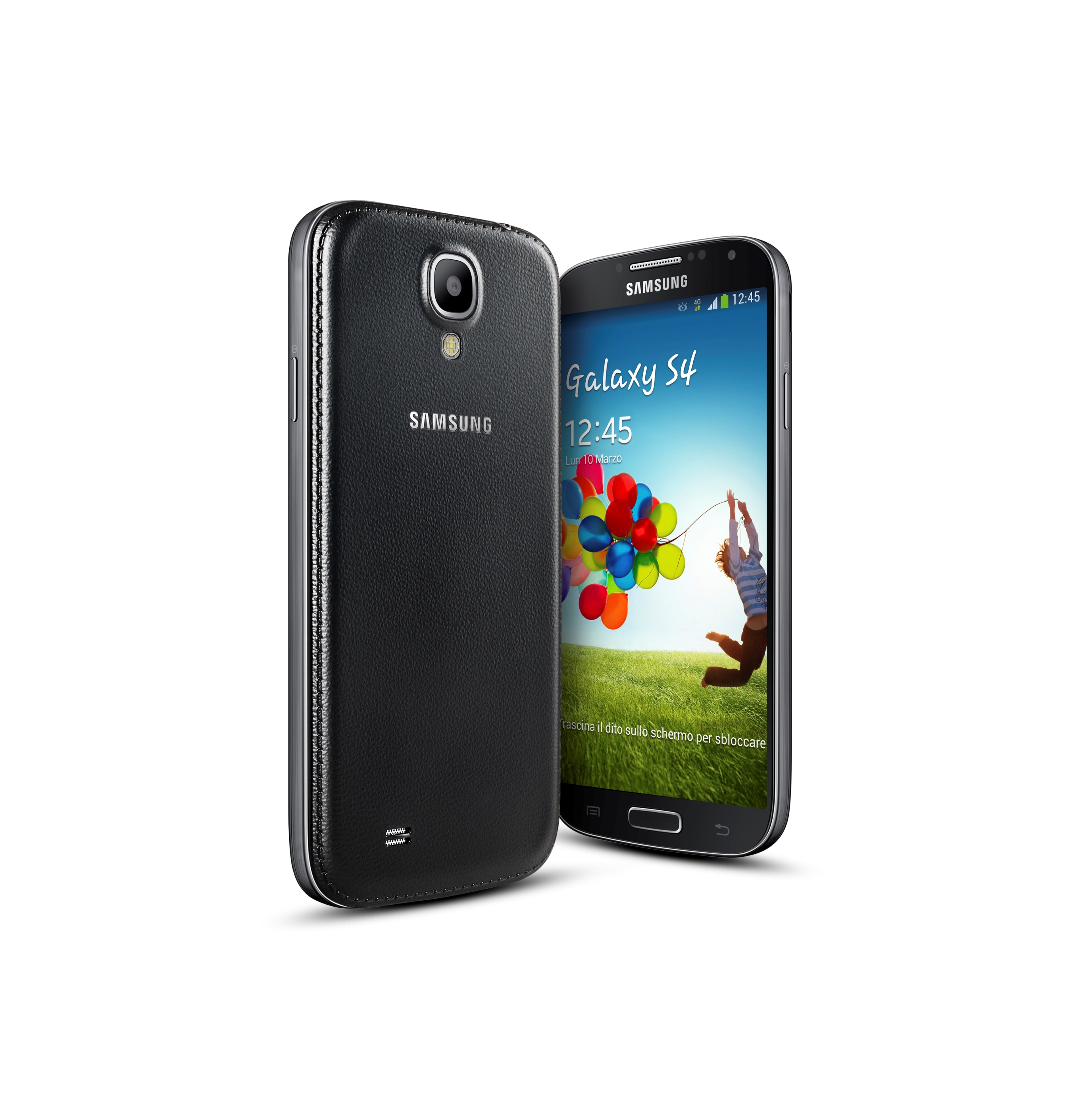 Samsung Galaxy S4 Black Edition: in uscita il tutto-nero
