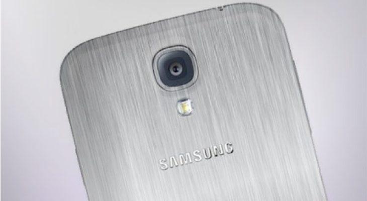 Samsung Galaxy S5 fotocamera