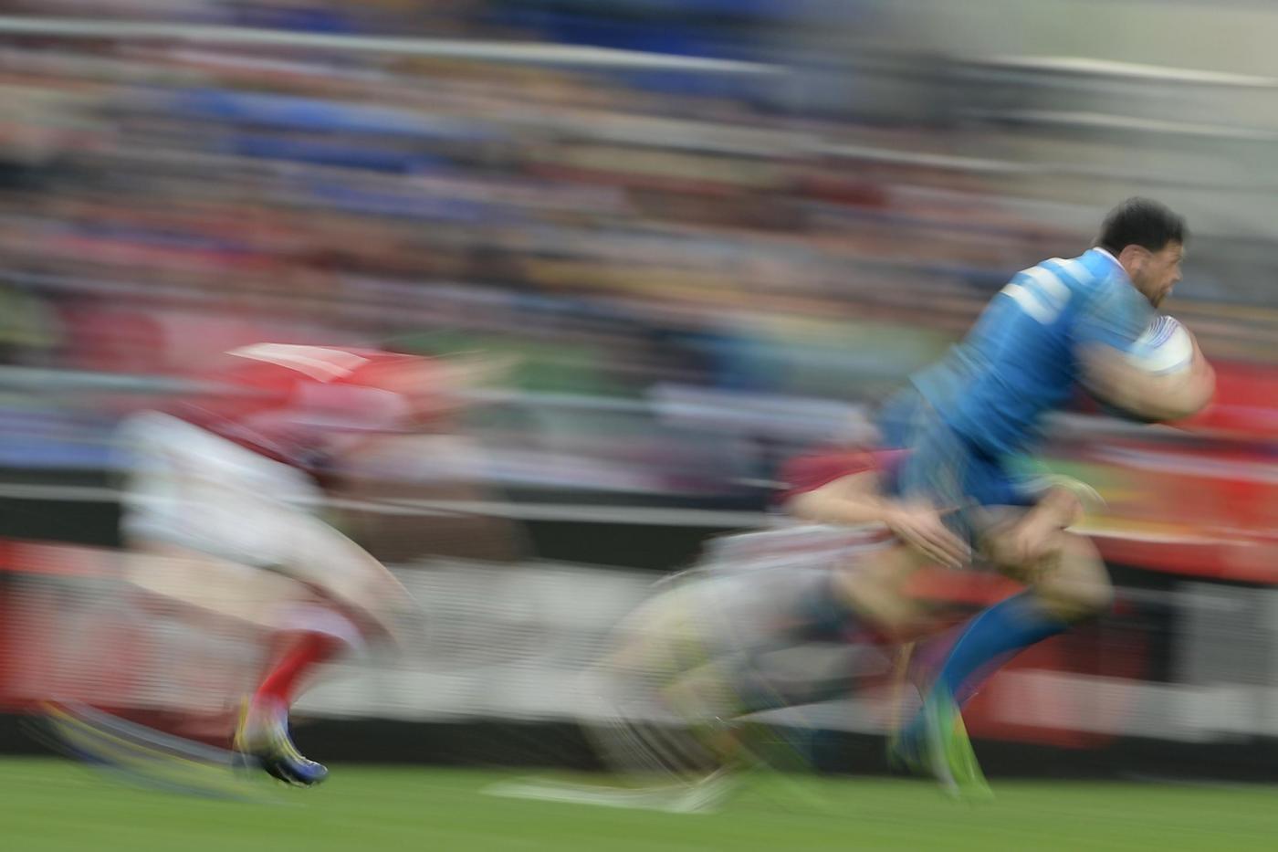 Galles vs Italia, Sei Nazioni 2014 in diretta streaming gratis