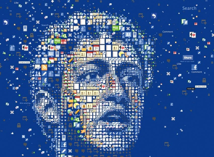 Zuckerberg daltonico