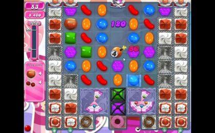 Candy Crush: trucchi per vite e livelli