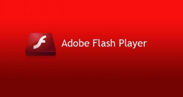 aggiornare adobe flash player