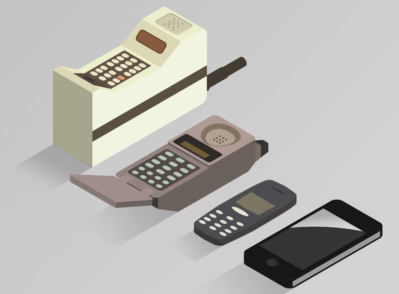 Il prezzo di iPhone se fosse uscito negli anni '90? 2.5 milioni di euro