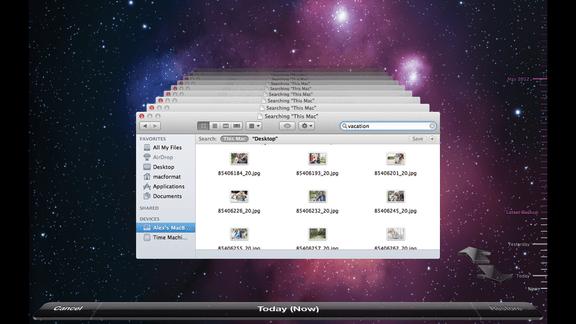 Time Machine di Apple: come effettuare backup