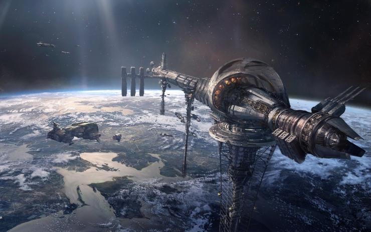 Ascensore spaziale: dalla fantascienza alla realtà?