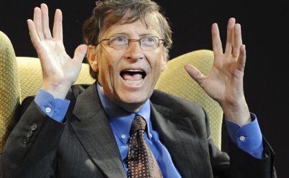 Bill Gates è il più ricco al mondo: 5 curiosità sul suo giga-patrimonio
