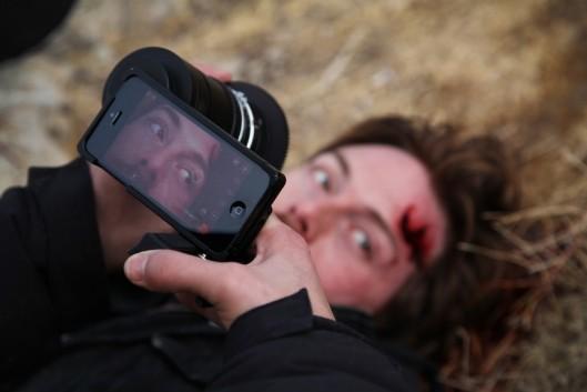 Cortometraggio girato con iPhone