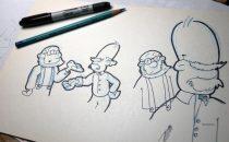 I migliori 4 programmi per disegnare fumetti al computer
