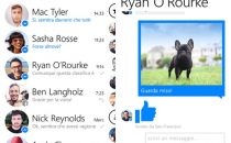 Facebook Messenger per Windows Phone finalmente disponibile