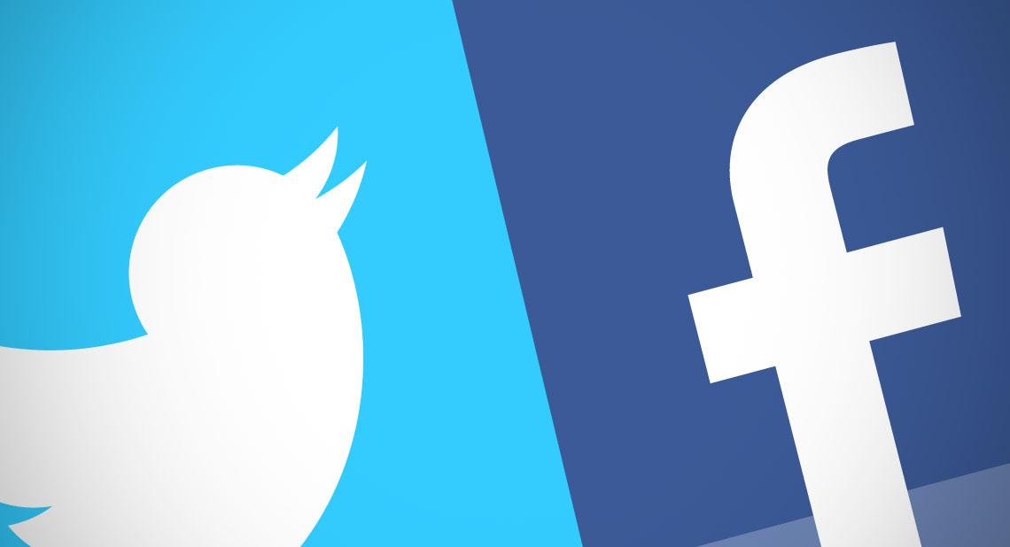 Facebook copia Twitter
