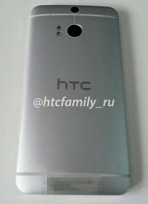 HTC One 2 fake
