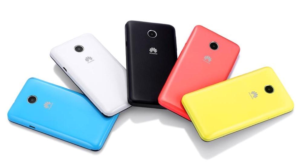 Huawei Ascend Y330: prezzo super, la scheda tecnica