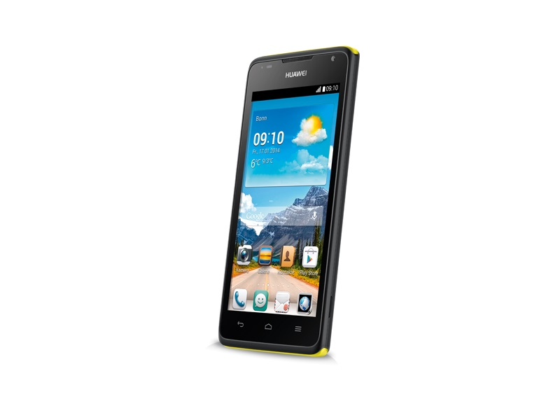 Huawei Ascend Y530 fronte