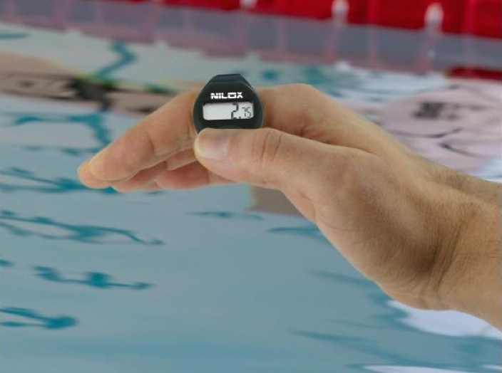 Nilox Swim and Lap Counter