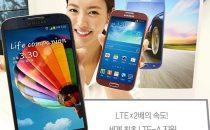 Samsung Galaxy S4 Advance: prezzo e scheda tecnica