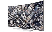 TV Samsung curvo HU8500: ultra definizione e stile