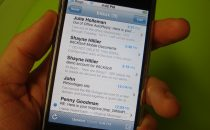 Sincronizzare rubrica iPhone con Gmail