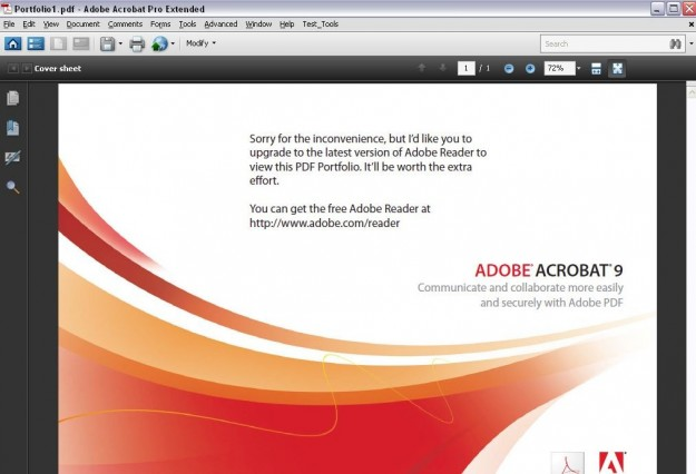 adobe acrobat firma digitale