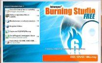 Masterizzare CD, DVD e ISO: i programmi da scaricare [FOTO]