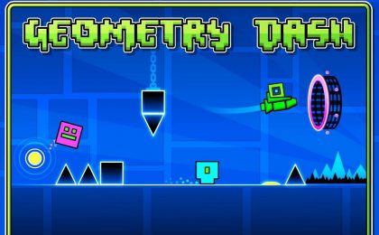 Geometry Dash: download per Android e iPhone [FOTO]