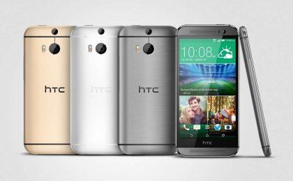 HTC One M8 vs M7: differenze e paragone in famiglia [FOTO e VIDEO]