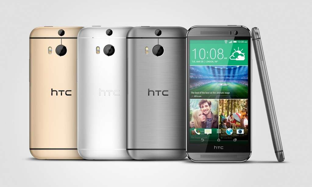 HTC One M8 vs M7: differenze e paragone in famiglia [FOTO e VIDEO]