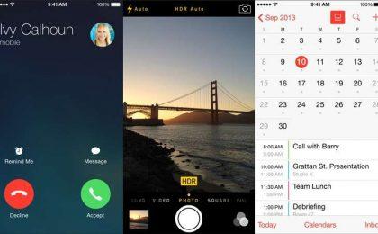 iOS 7.1: download link, novità e changelog [FOTO e VIDEO]