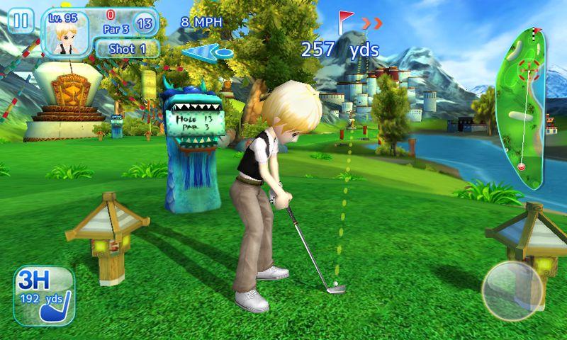 let s golf 3