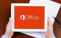 Office per iPad con Word, Excel, PowerPoint e OneNote [FOTO]