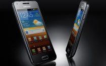 Samsung Galaxy S Advance: come aggiornare Android