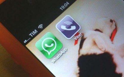 WhatsApp vs Viber: quale scegliere e perché [FOTO]