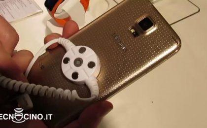 Samsung Galaxy S5: prezzo, uscita e scheda [VIDEO e FOTO]