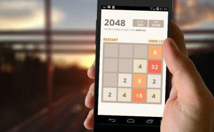 2048: trucchi e dritte per vincere al gioco