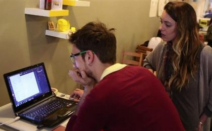 Stampa in 3D il tuo progetto mentre fai colazione al Fab Café di Barcellona [VIDEO]