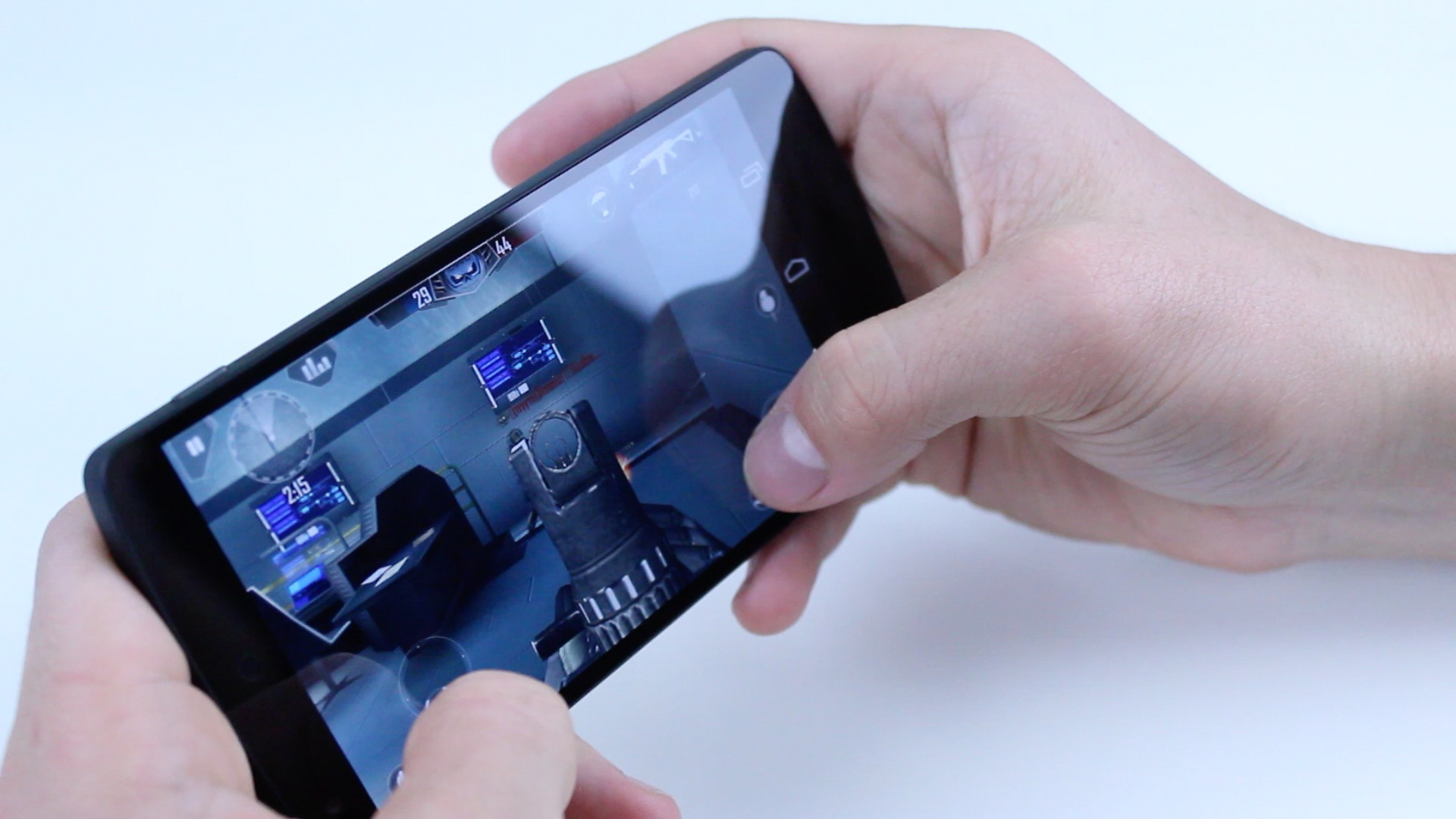 Batteria Nexus 5