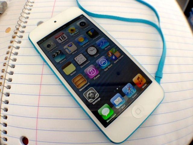 Cos'è il Jailbreak per iPod touch a