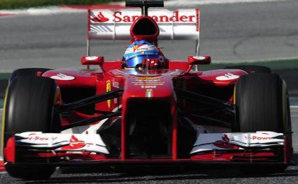 F1 2014 in Bahrain in streaming: come seguire la gara online